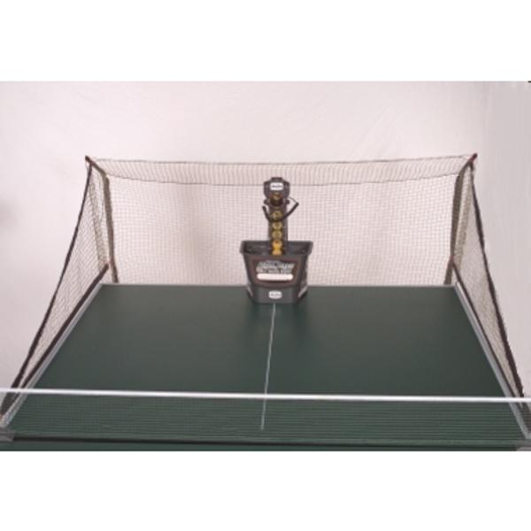 Ball-Catch Net