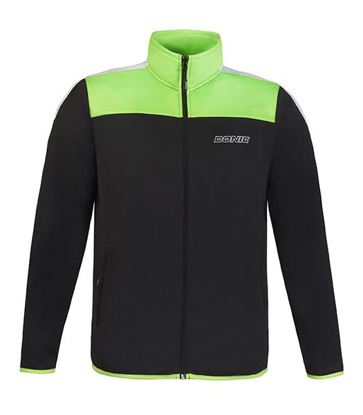 final jacket