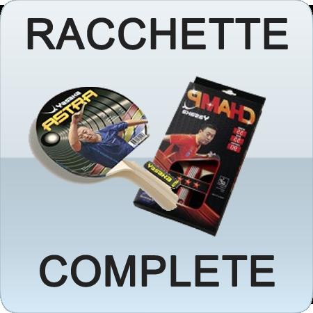 Racchette Complete
