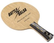Battle-Balsa