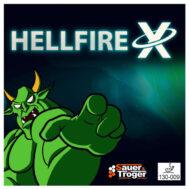 Hellfire-X