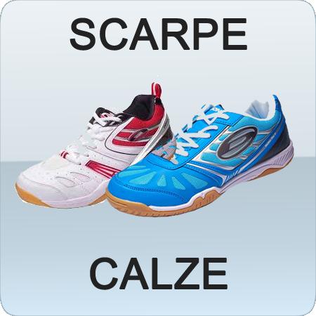 Scarpe e Calze